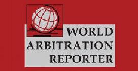 world arbitration reporter